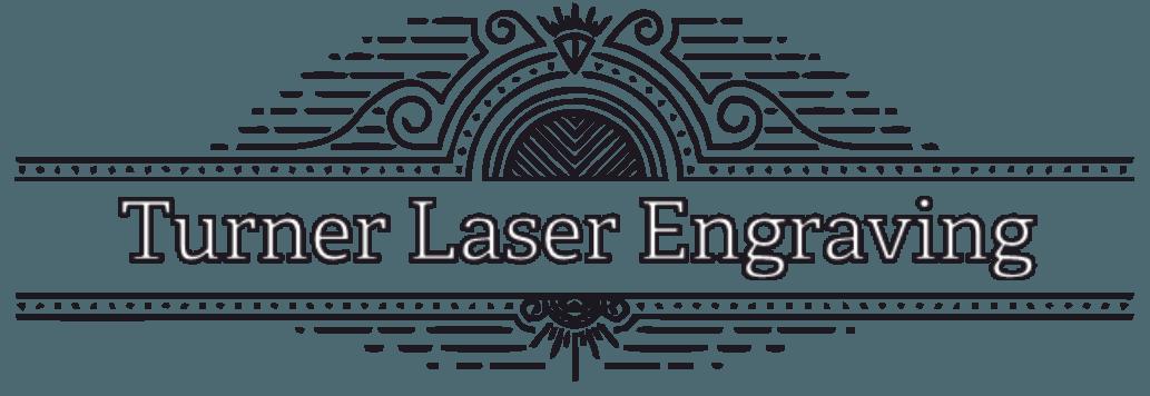 Logo For Turner Laser Engraving Services